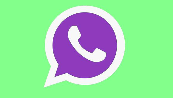 Whatsapp Cómo Cambiar El ícono De La App A Color Violeta Logo Wasap Aplicaciones Apps Smartphone Celulares Viral Truco Tutorial Estados Unidos España México Nnda Nnni Data Mag