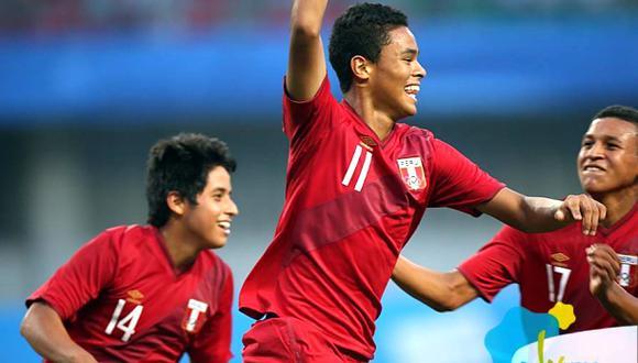 Nanjing 2014: ¿Qué le falta a Perú para ganar el oro en fútbol?