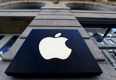 Apple insta a actualizar la seguridad de iPhones y iPads tras detectar actividad de piratas informáticos