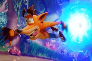 'Crash Bandicoot' podrá disfrutarse desde marzo en celulares