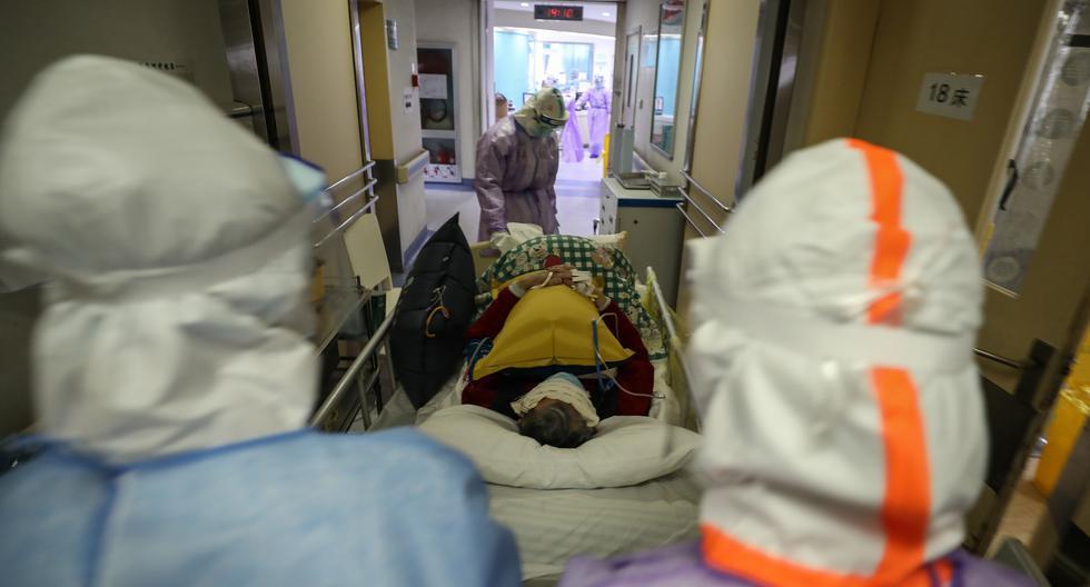 """El Ministerio de Salud de Brasil informó el sábado que además de los dos pacientes confirmados investiga otros 207 casos """"sospechosos"""" de coronavirus en el país. (AFP)."""