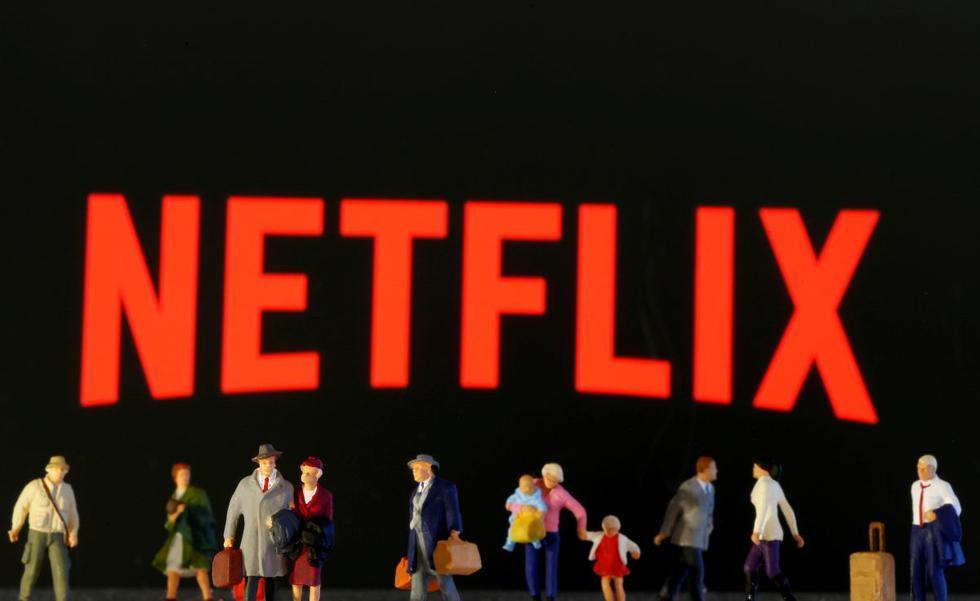 Esta semana en Netflix tendremos desde anime hasta comedias que involucran a personas en la vida real.  (Foto: Reuters)