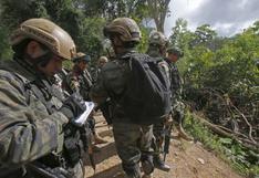 Mueren tres militares tras enfrentamiento con terroristas en el Vraem