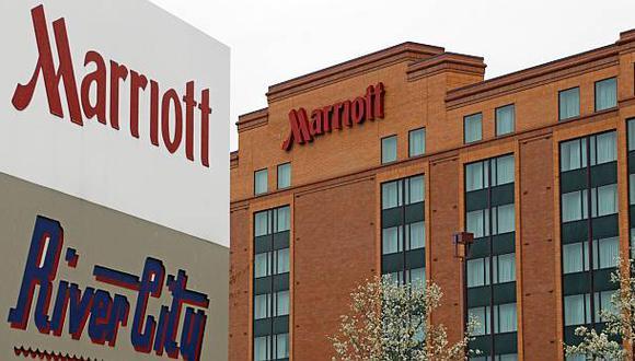 Marriott enfrenta posibilidad de no lograr fusión con Starwood