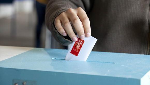 Este sábado 15 y domingo 16 de mayo se realizarán las Elecciones Municipales 2021 en Chile. (Foto: Servel)