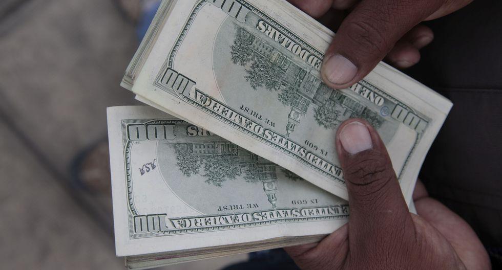 El BCRA anunció el lunes que sostendrá una tasa de interés mínima del 62.5 % durante abril. (Foto: GEC)