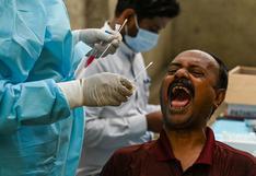India registra récord de 6.148 muertos por coronavirus en un día al revisar al alza los datos de la región de Bihar