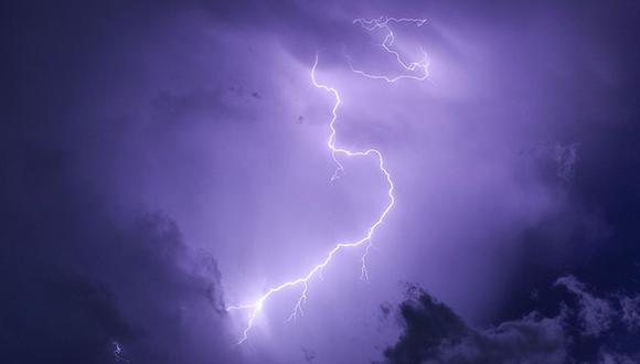 Una familia fue sorprendida por una tormenta eléctrica mientras cenaba en la noche de Navidad | Foto: Pixabay / Referencial / Pexels