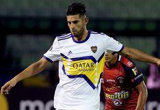 "Carlos Zambrano quiere a Paolo Guerrero en Boca Juniors: ""Me gustaría que venga"""