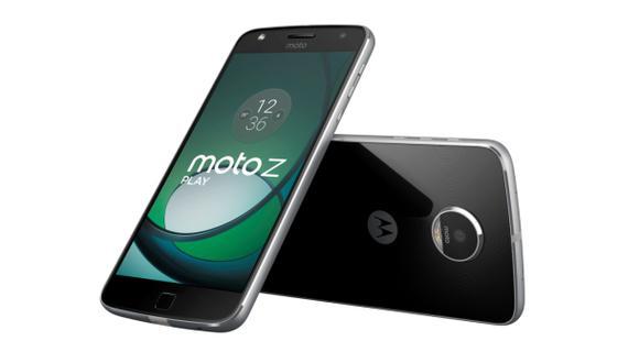 Evaluamos el Moto Z Play, un nuevo smartphone modular