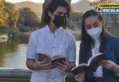 Entre huarangos y arena: renace la poesía regional de Ica gracias a los jóvenes