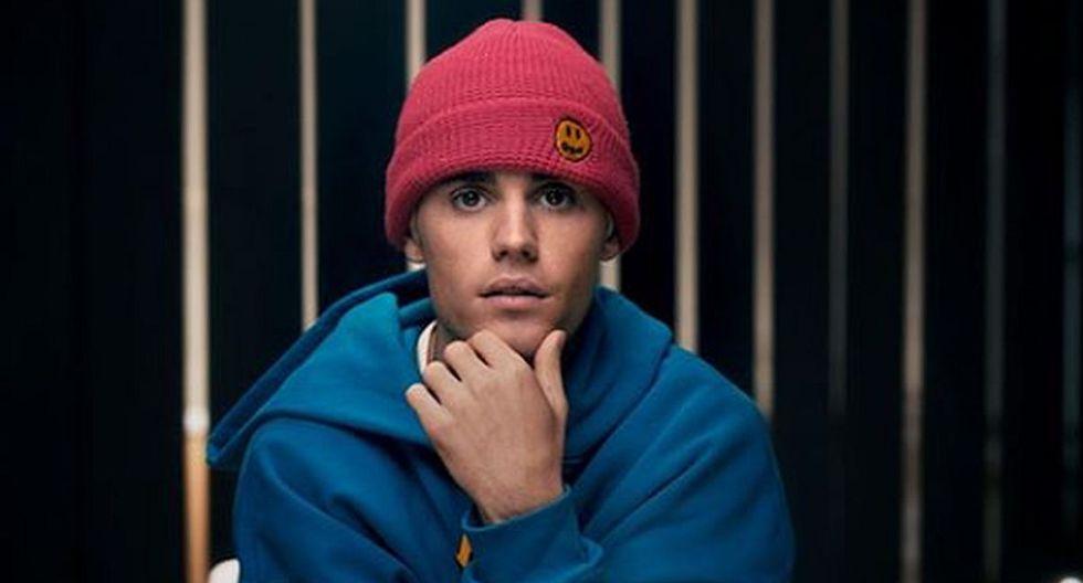 """Justin Bieber estrenará en YouTube su documental """"Justin Bieber: Seasons"""" el próximo 27 de enero. (Foto: Instagram)"""