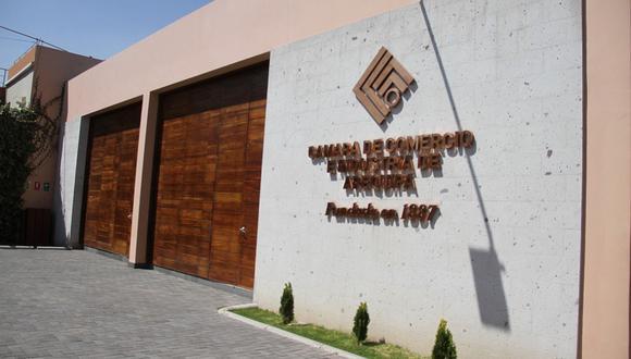La Cámara de Comercio de Arequipa teme que los cambios regulatorios en el sector eléctrico impacten negativamente en los precios de los productos de consumo nacional.