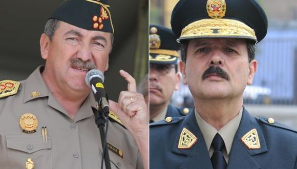 ¿Qué deben aclarar Salazar y Praeli en comisión López Meneses?