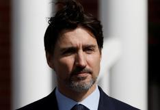 Canadá cierra sus fronteras e impedirá la entrada a los enfermos con síntomas de coronavirus