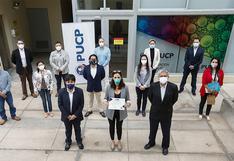 PUCP: Laboratorio de Genómica recibe autorización para realizar diagnósticos moleculares de COVID-19