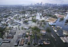 Los 5 peores huracanes que han golpeado a Estados Unidos (incluido Katrina)
