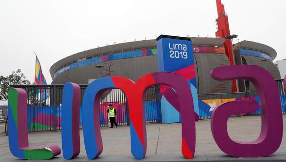 Lima 2019 dejó muchos temas para evaluar. (Foto: Reuters)