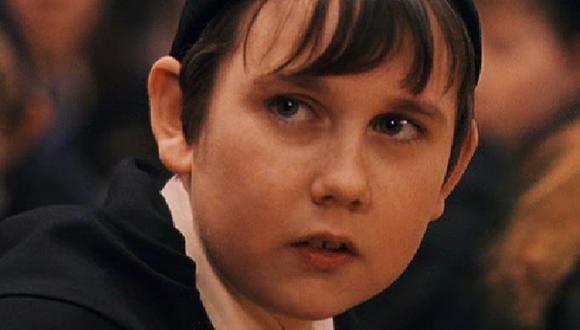 "Neville Longbottom, la evolución del actor de ""Harry Potter"" - 2"