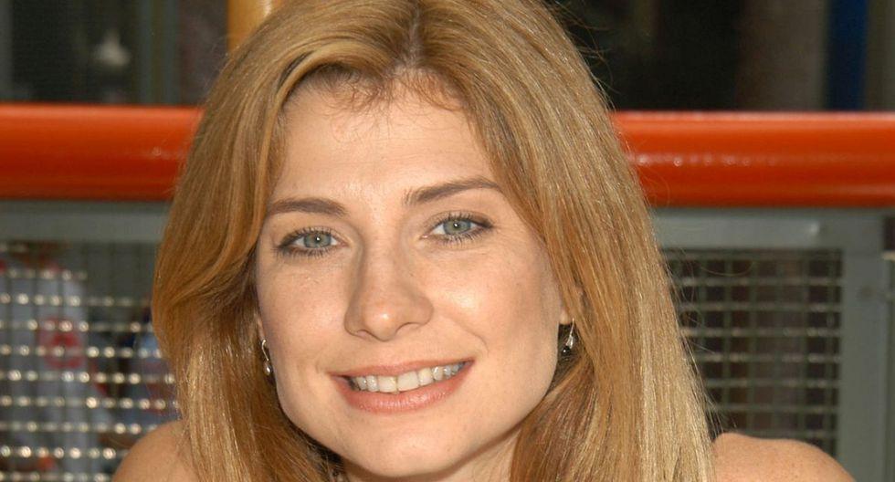 Mara Croatto actuó por última vez en 2008 y desde ese momento no se sabe nada de ella (Foto: Telemundo)