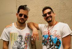 """""""Rifresh"""", el nuevo álbum de Mau y Ricky"""