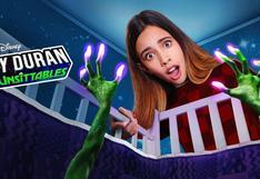 """Disney Channel presenta nuevos capítulos de """"Gabby Duran: Niñera de aliens"""""""