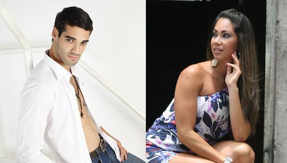 Guty Carrera: ¿Qué dijo del romance de Melissa Loza y Joshua?