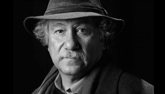 El poeta Juan Manuel Roca es invitado internacional de la Feria del Libro Zona Huancayo (Felizh).
