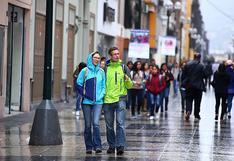 Senamhi: Lima soportará una temperatura mínima de 11°C este sábado 12 octubre del 2019
