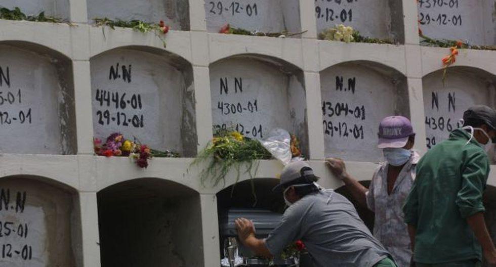 Mesa Redonda: Testimonios de una tragedia que cumple 15 años - 7