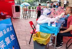 China registra 23 casos nuevos de coronavirus, 1 de ellos por transmisión local