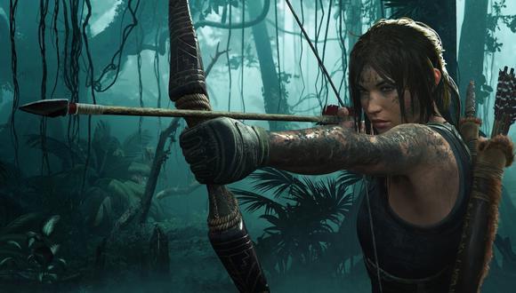 Shadow of the Tomb Raider. (Difusión)