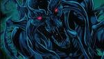 Chthon es el Dios Antiguo que comenzó a usar la Magia del Caos en la antiguedad (Foto: Marvel Comics)