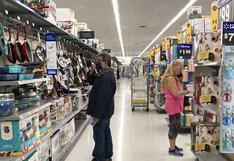 Precios al consumidor en EE.UU. se frenan en agosto e inflación habría tocado techo