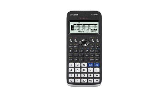 Presentan nuevas calculadoras científicas en Lima [VIDEO]