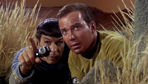 """50 años de """"Star Trek"""": recordemos el primer episodio"""