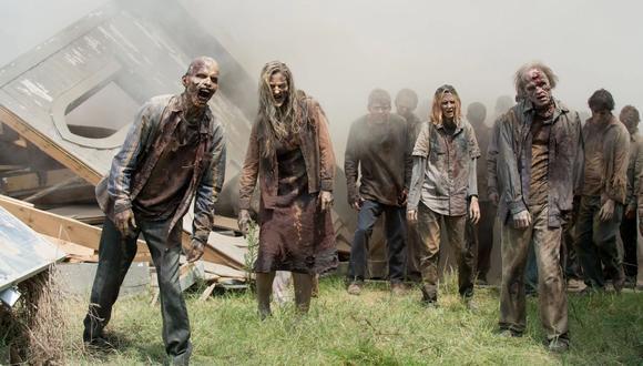 """Todavía no hay mucha información sobre el nuevo spin-off de """"The Walking Dead"""". (Foto: AMC)"""