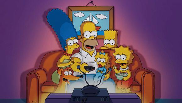 Los Simpson son una familia normal de clase media estadounidense que vive en Springfield, una ciudad ficticia. (Foto: Fox)