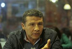 """Ysrael Zúñiga: """"Si Ricardo Gareca convoca a Lapadula, es porque no tenemos delanteros de nivel"""""""