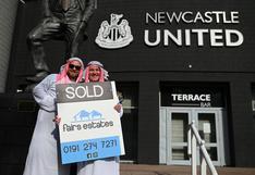 ¿Por qué los árabes tienen tanto interés en comprar a los equipos de la élite del fútbol europeo?