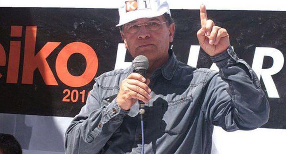Huaroc: Aráoz tiene deudas pendientes con viudas del 'baguazo'