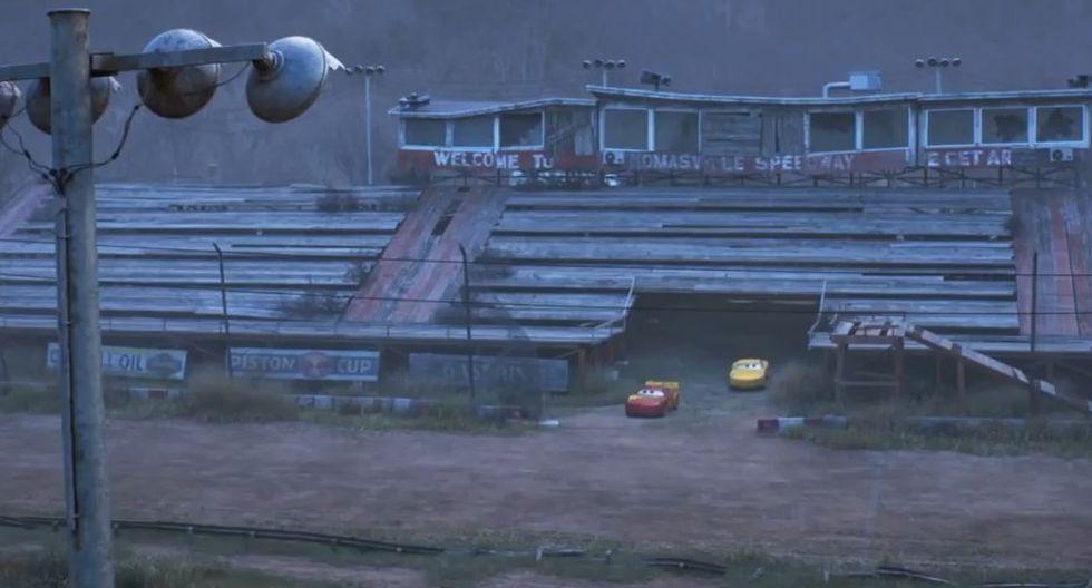 """""""Cars 3"""": las claves que dejó el primer tráiler del filme - 16"""