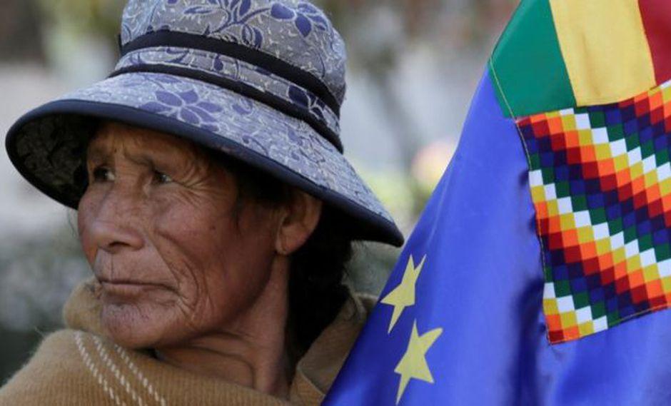 Bolivia tenía grandes expectativas en el fallo de La Haya.