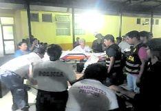 Piura: asesinan a un policía y dejan herido a otro en una balacera en Tambogrande