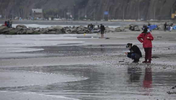 En Lima Oeste, la temperatura máxima llegaría a 18°C, mientras que la mínima sería de 15°C. Foto: GEC