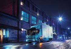 Volvo lanzará su primer camión eléctrico de producción