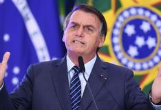 Brasil cambió de posición y ahora apoya la liberación de patentes de vacunas contra el coronavirus