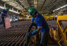 Cobre toca pico de dos años por compras especulativas y esperanzas sobre China