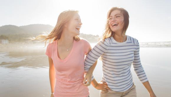 Razones por las que es importante ser una amiga honesta
