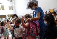 Coronavirus en Alemania: cierran dos escuelas a pocos días después del inicio de curso